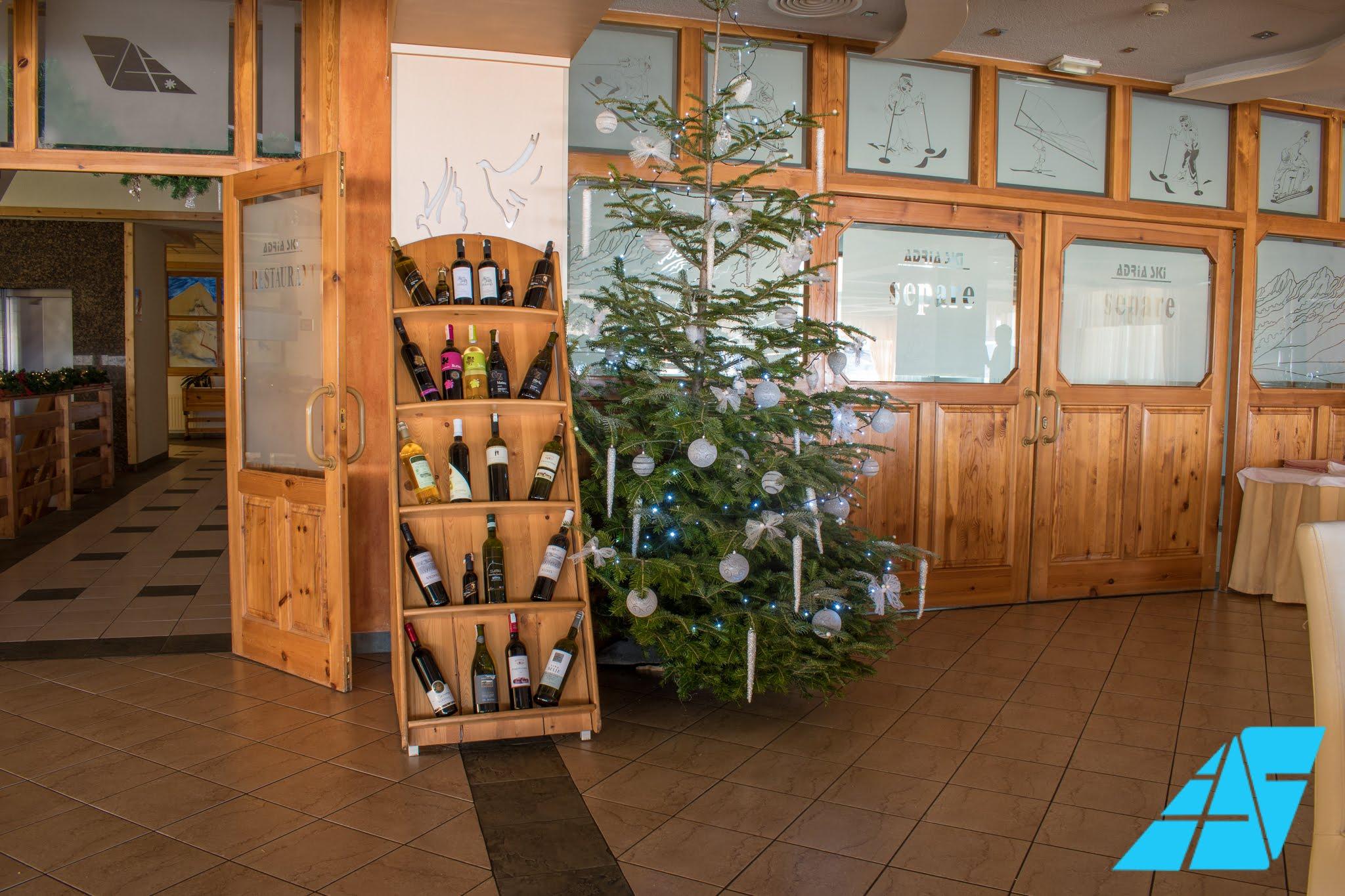 Božićno drvce 2