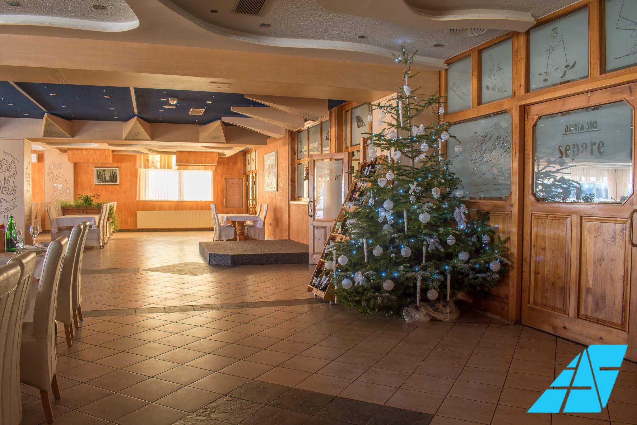 Božićno drvce 3